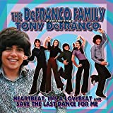 Featuring Tony Defranco
