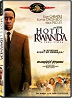 Hotel Rwanda by MGM (Video & DVD) [並行輸入品]