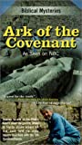 Biblical Mysteries: Ark of the Covenant [VHS] [Import]