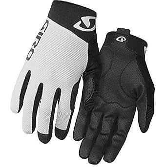 ジロ アクセサリー 手袋 Giro Rivet II Glove White/Blac [並行輸入品]