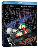South Park: Complete Twelfth Season [Blu-ray] [Import]