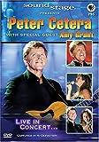 Live in Concert: Soundstage [DVD] 画像