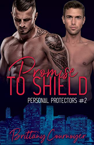 Promise to Shield (Personal Protectors Book 2) (English Edition)
