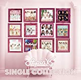 APINK SINGLE COLLECTION(通常盤)