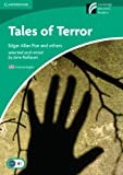 Tales of Terror Level 3 Lower-intermediate American English (Cambridge Discovery Readers)