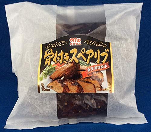 丸大食品 骨付き ポークスペアリブ 460g×2袋