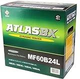 ATLASBX [ アトラス ] 国産車バッテリー [ Dynamic Power ] AT (MF) 60B24L 画像