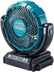 マキタ 充電式ファン羽根径18cm(18/14.4V) ACアダプタ付/バッテリ充電器別売 CF102DZ