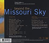 Beyond the Missouri Sky (Bonus Dvd) 画像