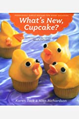 WHATS NEW CUPCAKE Paperback