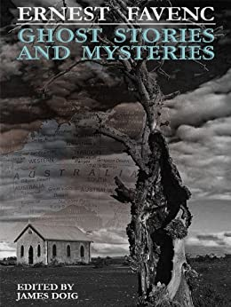 Ghost Stories and Mysteries by [Favenc, Ernest]
