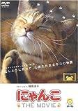 にゃんこ THE MOVIE [DVD] 画像