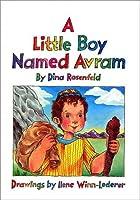 Little Boy Named Avram