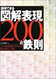 説得できる図解表現200の鉄則
