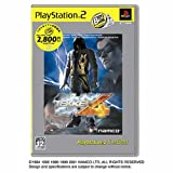 鉄拳4 PlayStation 2 the Best