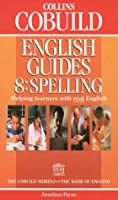 Collins COBUILD English Guides: Spelling Bk.8