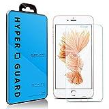 【第2世代】 交換保障 ブルーライトカット 92% 日本製 旭硝子使用 iPhone6 Plus / iPhone6s Plus 対応 強化ガラスフィルム 極薄 0.33mm 3dタッチ 硬度9H ラウンドエッジ加工 保護シート ガラスフィルム 国産 アイフォン6 プラス アイフォン6S v028 15AC11-4-CLRvb