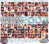 CRYSTAL THE BEST 2002 2nd. [DVD]