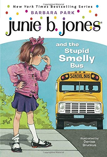 Junie B. Jones and the Stupid Smelly Bus (Junie B. Jones #1)の詳細を見る