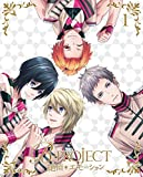B-PROJECT〜絶頂*エモーション〜 1(完全生産限定版)[ANZB-14281/2][DVD]