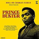 Roll On Charles Street - Prince Buster Ska Selection [国内盤アナログ / 2LP] (RSPBLP-001) [Analog]