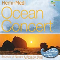 Hemi-Medi Ocean Concert by Wim Kijne