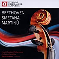 Asahina/Ivanovic/Czech Chamber Philharmonic/Orches