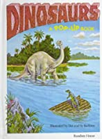 Pop up Book of Dinosaurs