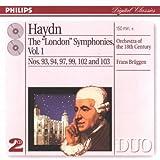 London Symphonies