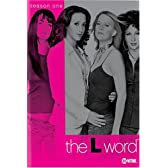 L-Word: Complete First Season [DVD] [Import]