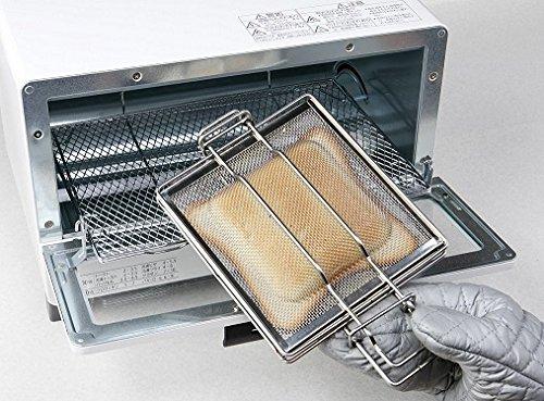 GK-HS ホットサンドメーカー オーブントースター・グリル...