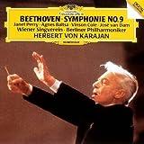 ベートーヴェン:交響曲第9番《合唱》ベルリン・フィル/カラヤン