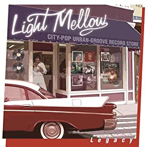 Light Mellow Legacy