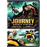 Journey to the Center of the Earth / Journey 2: Mysterious Island