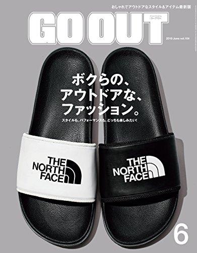 GO OUT (ゴーアウト) 2018年 6月号 [雑誌]...