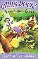 Newspaper Scoop (Girls Rock!)