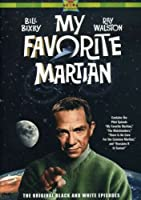 My Favorite Martian 1 & 2 [DVD] [Import]