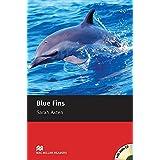 Macmillan Readers Blue Fins Starter Pack