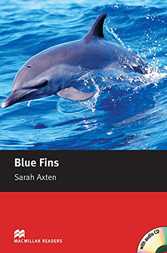 Blue Fins: With Audio CD - Starter (Macmillan Readers)の詳細を見る