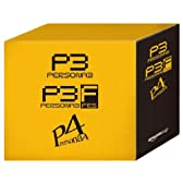 ペルソナ関連CD4枚セット企画 -Amazon.co.jp limited edition-  [アナザージャケット2枚, クリアカード付]