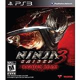 PS3 Ninja Gaiden 3: Razor's Edge アジア版