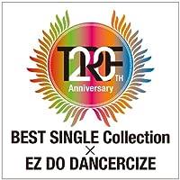 TRF 20th Anniversary BEST SINGLE Collection × EZ DO DANCERCIZE (ALBUM+DVD)