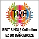 TRF 20th Anniversary BEST SINGLE Collection × EZ DO DANCERCIZE (ALBUM+DVD)