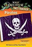 Pirates: A Nonfiction Companion to Magic Tree House #4: Pirates Past Noon (Magic Tree House: Fact Trekker) (English Edition)