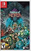 Children of Morta Nintendo Switch モルタの子供たちニンテンドースイッチ 北米英語版 [並行輸入品]