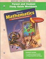 Mathematics: Appl & Conn Cours