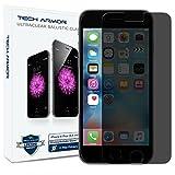 Tech Armor iPhone6s Plus / iPhone6 Plus ガラスフィルム Ballistic Glass×2 Way Privacy 硬度 9H 耐衝撃 強化ガラス × のぞき見防止 液晶保護フィルム スクリーンプロテクター for Apple iPhone 6s Plus / iPhone 6 Plus 5.5 インチ ( 保護フィルム 1枚入り )