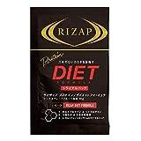 RIZAP ライザップ プロテイン トライアルパック ダイエットフォーミュラ ピーチ&グレープフルーツ 1箱10g×6袋