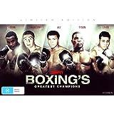 ESPN: Boxing's Greatest Champions