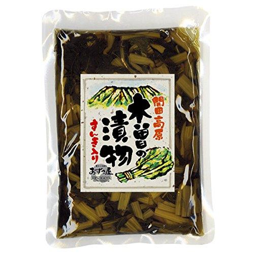 すんき漬け (すんき漬入り味付加工品:しょうゆ・塩)1袋200g お取り寄せ 通販 販売 レシピ 送料無料